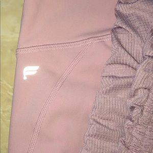 Fabletics mesh high waist leggings